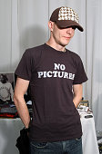 Deadmau5 attends the 51st Annual GRAMMY Awards Style Studio held at the Smashbox Studios on February 6 2009 in Los Angeles California