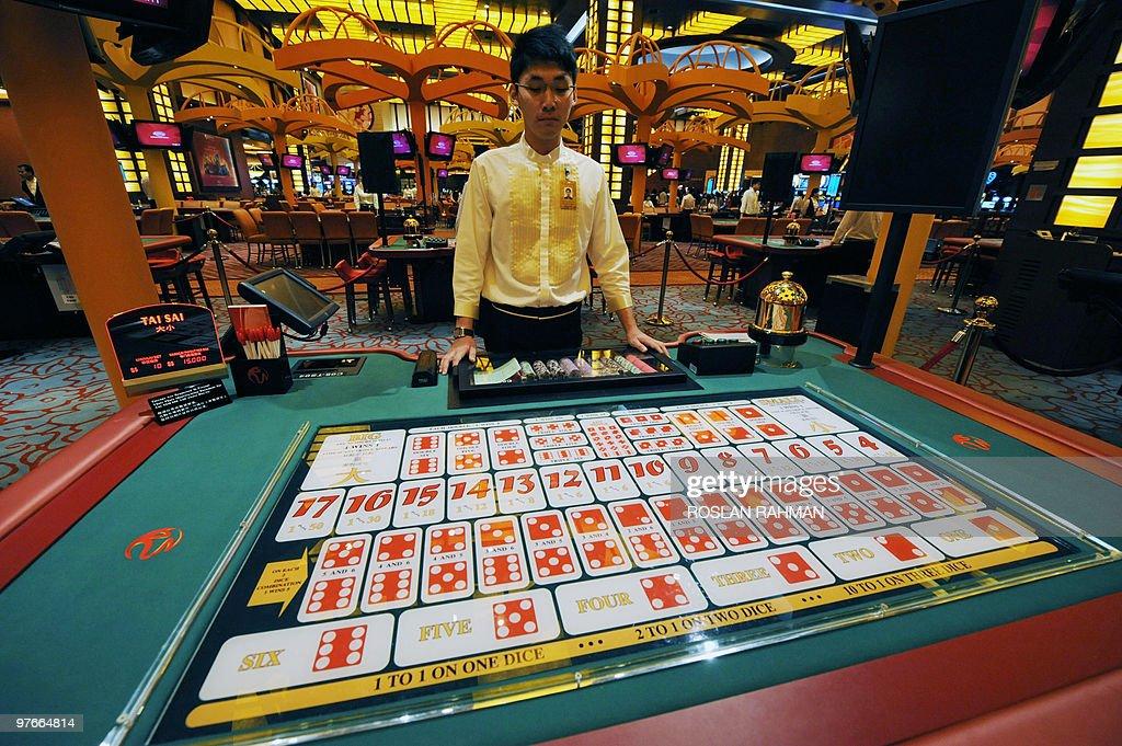 Singapore first casino mighty slots casino
