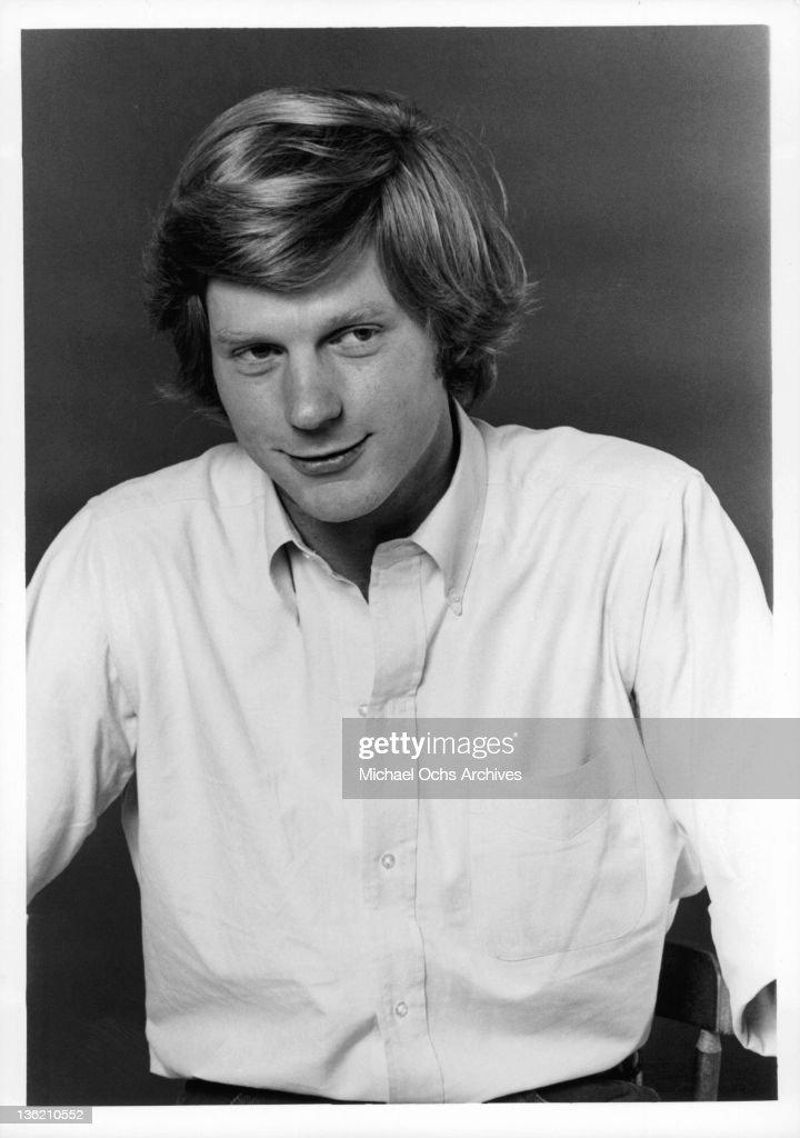 Dean Butler, 1979.