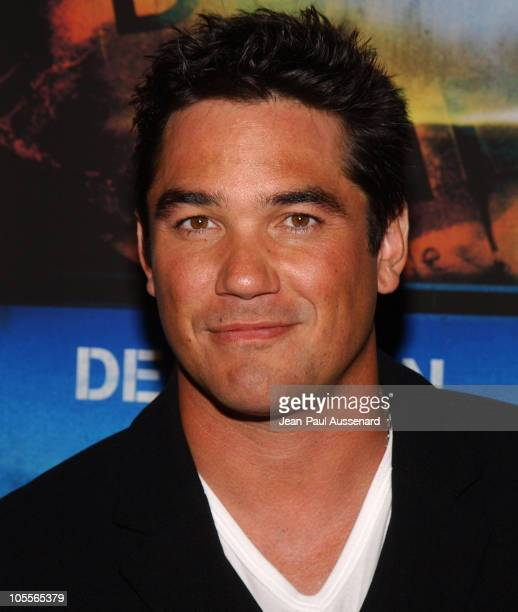 Dean Cain during 'Lost' Premiere Arrivals at ArcLight Theatre in Hollywood California United States