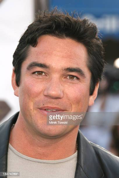 Dean Cain during 'Superman Returns' Los Angeles Premiere at Mann Village and Bruin Theaters in Westwood California United States