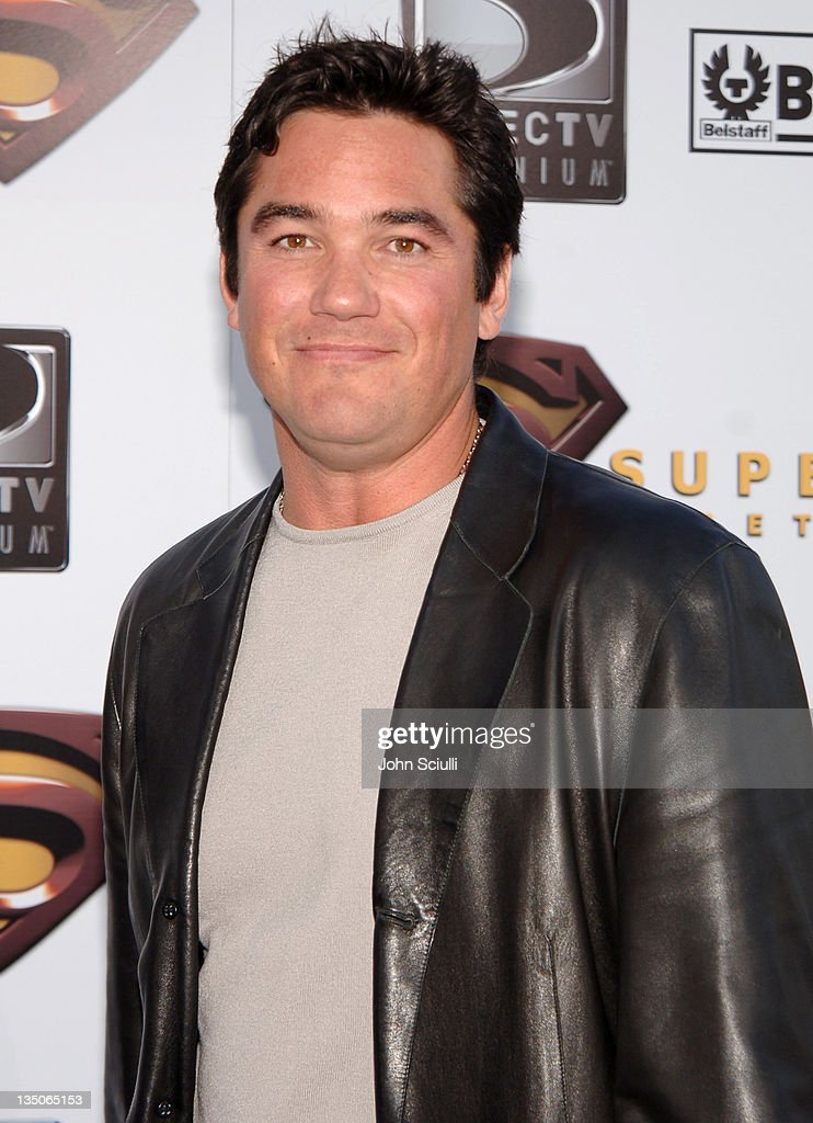 Dean Cain during 'Superman Returns' World Premiere Sponsored By Belstaff at Mann Village and Bruin Theaters in Westwood California United States