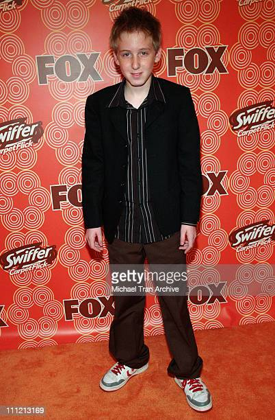 Dean Collins during FOX Fall Casino Party Arrivals at Cabana Club in Hollywood CA United States