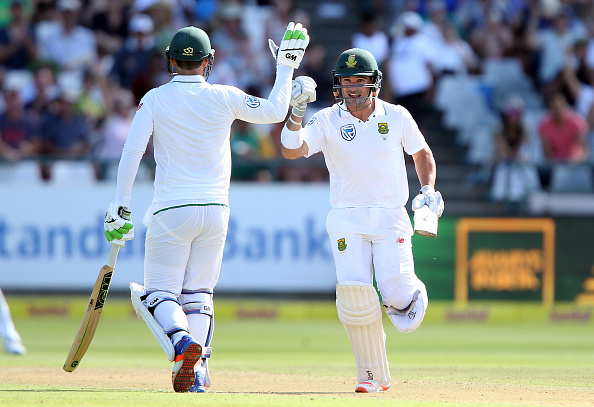 South Africa v Sri Lanka - 2nd Test : News Photo