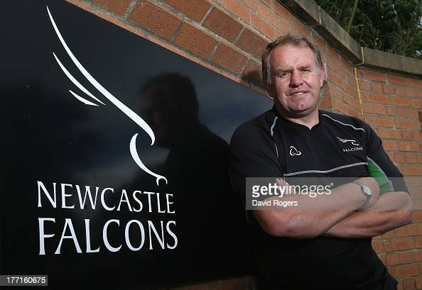 Newcastle Falcons Stock Photos And Pictures Getty Images