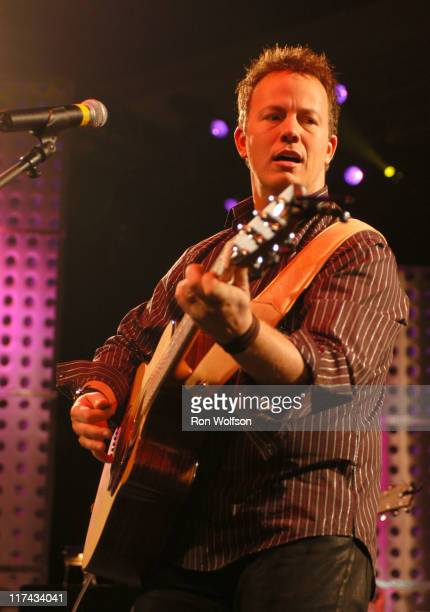 Dean Sams of Lonestar during 39th Annual Academy of Country Music Awards All Star Jam at Mandalay Bay Resort and Casino in Las Vegas Nevada United...