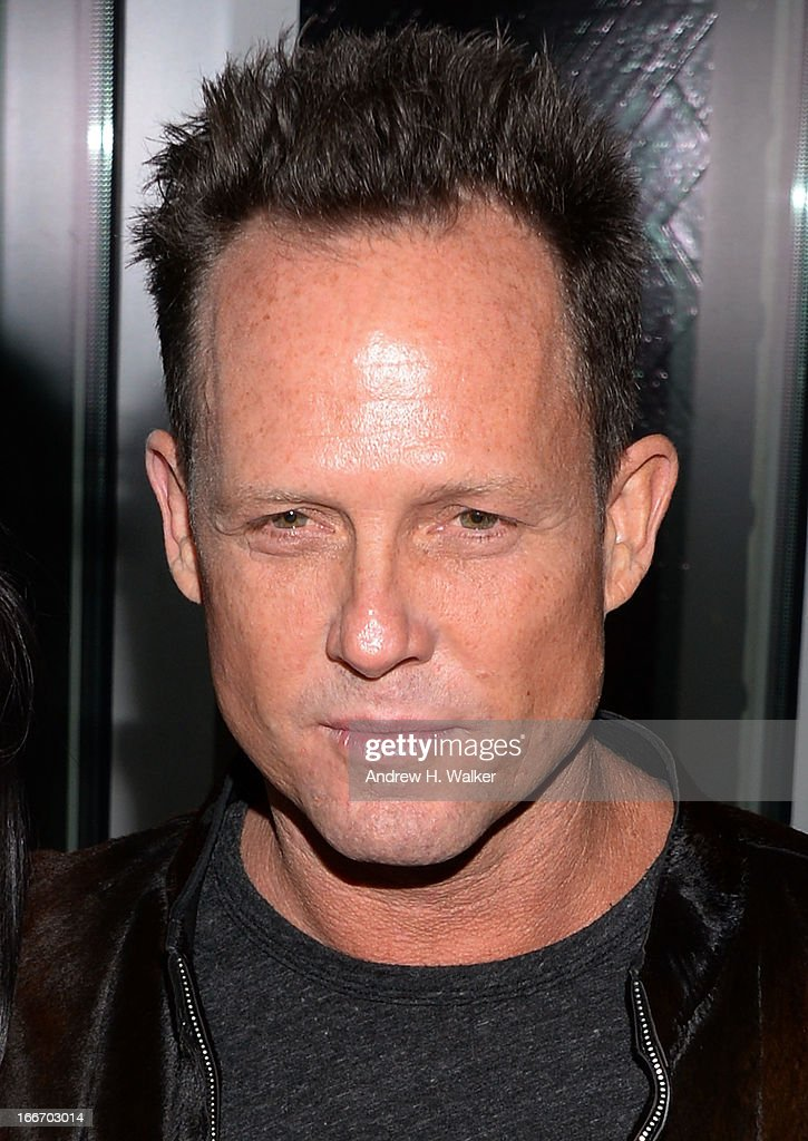 <a gi-track='captionPersonalityLinkClicked' href=/galleries/search?phrase=Dean+Winters&family=editorial&specificpeople=213293 ng-click='$event.stopPropagation()'>Dean Winters</a> attends the after party for the Cinema Society and Men's Fitness screening of 'Pain and Gain' at Jimmy At The James Hotel on April 15, 2013 in New York City.
