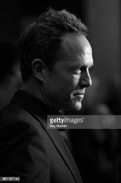 Dean Winters attends the PaleyFest NY 2017 'Oz' reunion at The Paley Center for Media on October 15 2017 in New York City