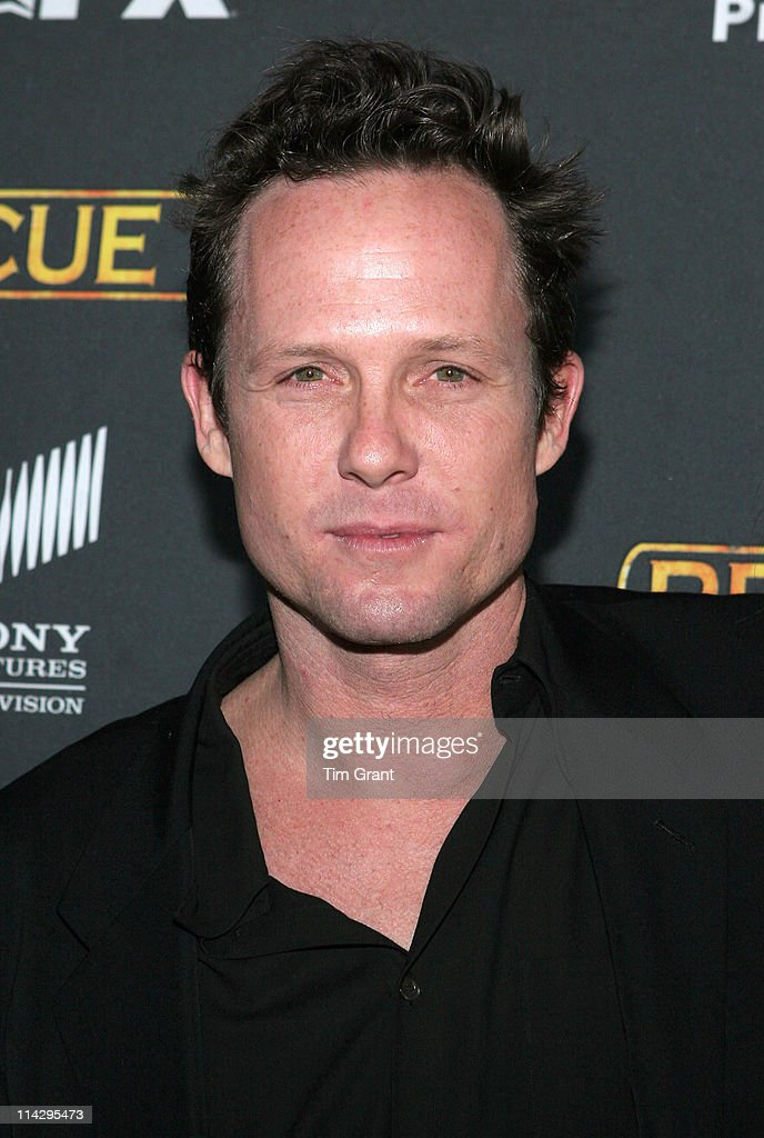 Dean Winters during 'Rescue Me' Season Three New York Premiere Screening at Ziegfeld in New York City, New York, United States.
