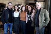 Netflix Indies Brunch at 2020 Sundance Film Festival