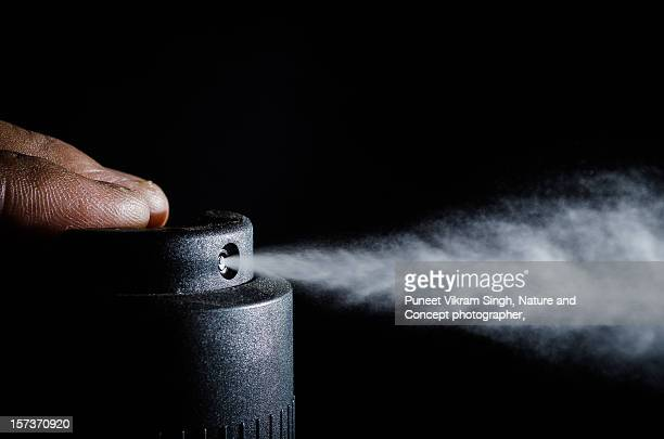 Deaodrant Spray