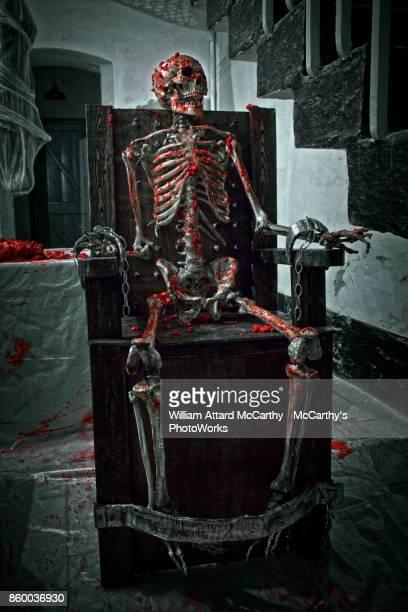Death Chair