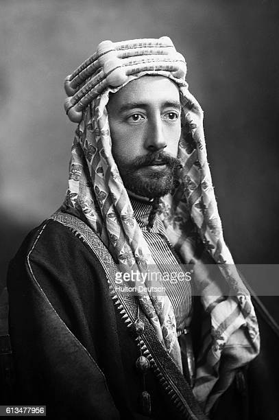 Death of King Faisal Faisal King of Iraq whose sudden death is just announced
