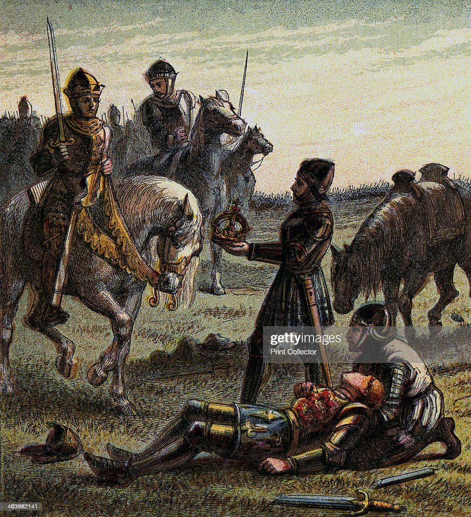 richard and the battle of bosworth Another reason richard lost the battle of bosworth was because of the stanley's changing sides the stanley's controlled around 6000 of richards troops, around half of his overall army although the stanley's began the battle on the side of richard, they changed during the battle.