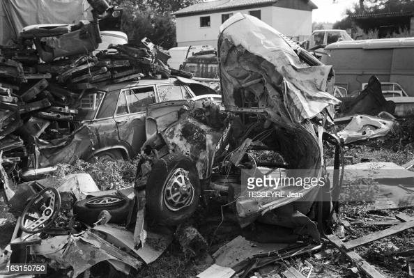 death of the actor pierre blaise in a car accident pictures getty images. Black Bedroom Furniture Sets. Home Design Ideas
