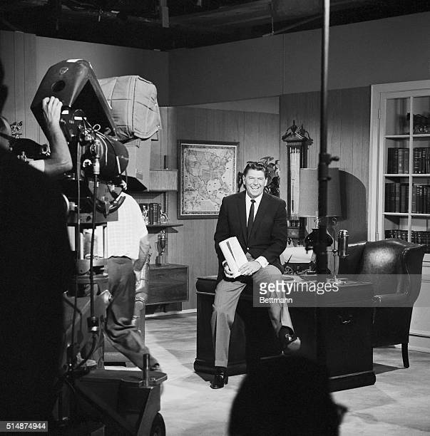 Death Valley Days television show 19521975