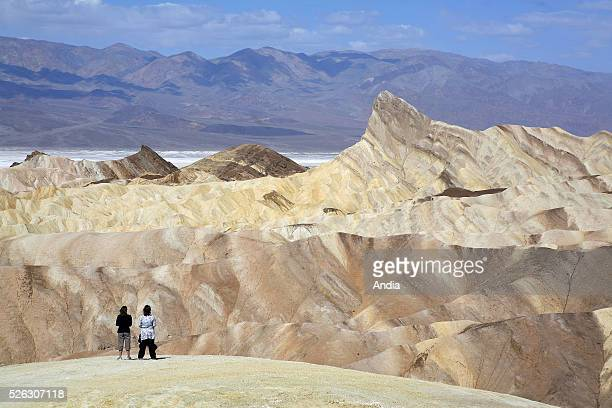 Death Valley National Park 2010 Death Valley National Park is located east of the Sierra Nevada With a surface area of more than 13600 km2 it is one...
