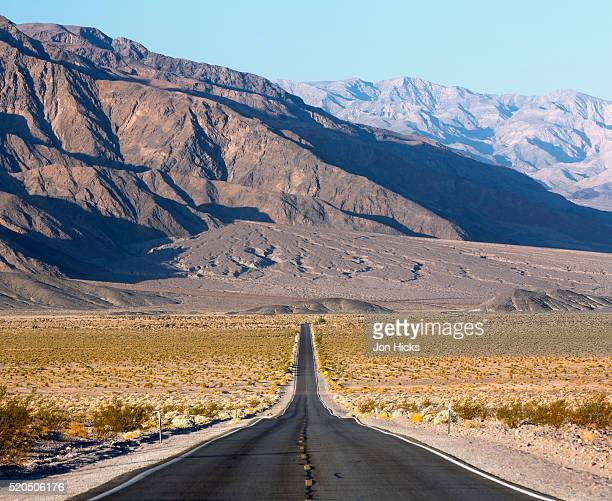 Death Valley National Park.