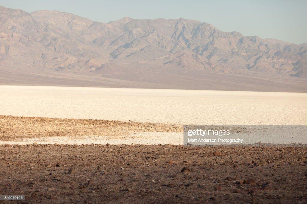 Death Valley Sand Dunes 11 : Stock Photo