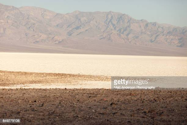 Death Valley Sand Dunes 11