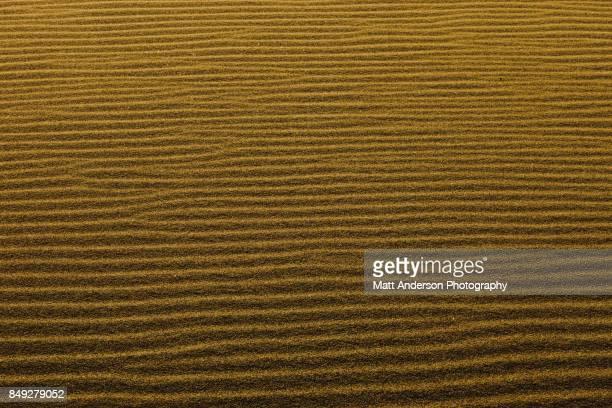 Death Valley Sand Dunes 4