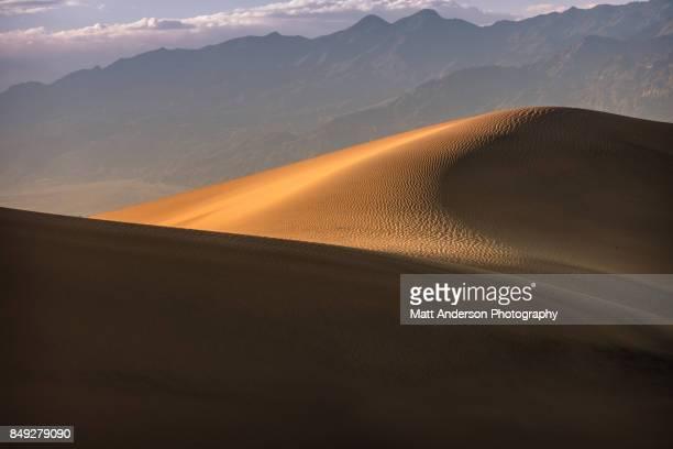 Death Valley Sand Dunes 7