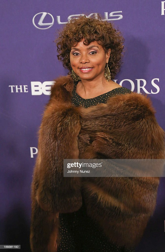 Debbi Morgan attends BET Honors 2013 at Warner Theatre on January 12, 2013 in Washington, DC.