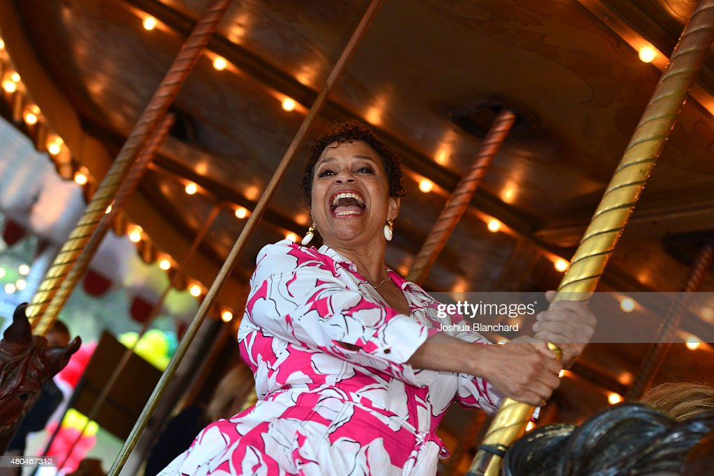 Carousel Of Possible Dreams To Benefit Debbie Allen Dance Academy And The Art Of Elysium