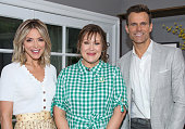 "Celebrities Visit Hallmark Channel's ""Home and Family"""