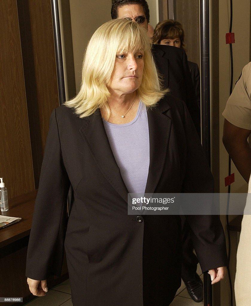 Michael Jackson Trial - Day 41 - April 28, 2005
