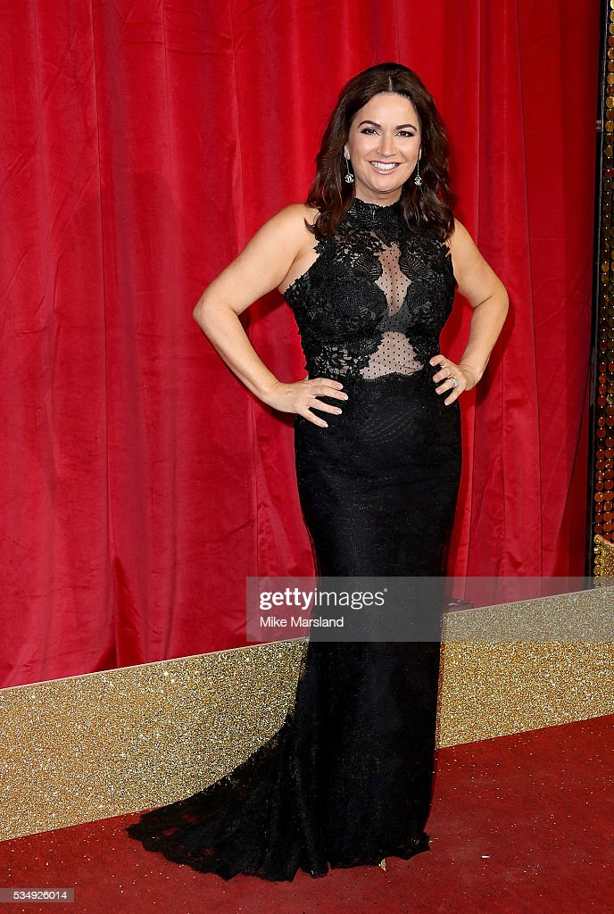<a gi-track='captionPersonalityLinkClicked' href=/galleries/search?phrase=Debbie+Rush&family=editorial&specificpeople=6932019 ng-click='$event.stopPropagation()'>Debbie Rush</a> attends the British Soap Awards 2016 at Hackney Empire on May 28, 2016 in London, England.