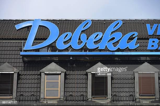 Debeka Versicherungen Berlin Deutschland Pictures Getty Images