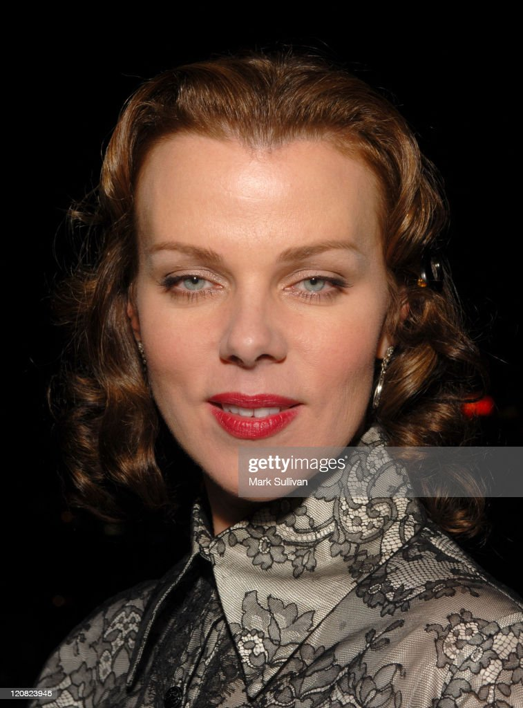 Debi Mazar during Ellen Burstyn Celebrates the Release of Her Book 'Lessons in Becoming Myself' at Chateau Marmont Hotel in West Hollywood, California, United States.