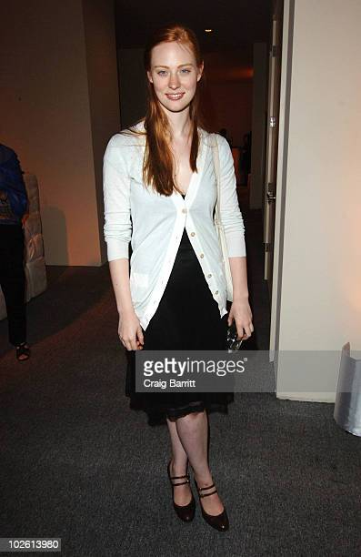 Deborah Ann Woll at HBO's 'True Blood' Crew Celebration at The Carlyle Residences on July 3 2010 in Los Angeles California