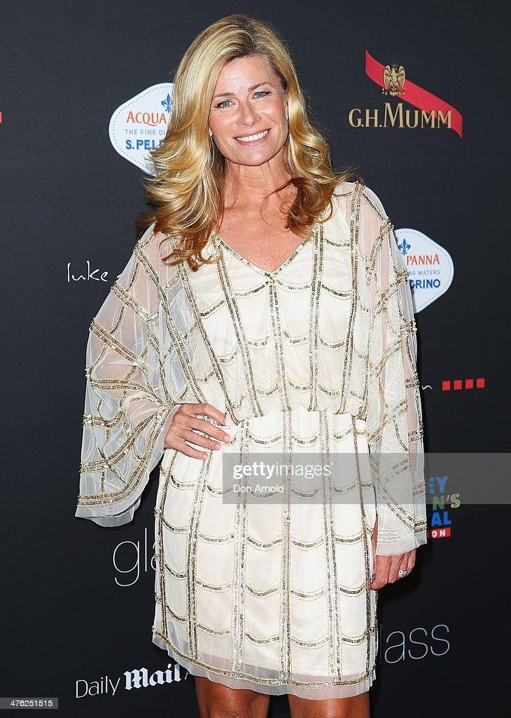 <a gi-track='captionPersonalityLinkClicked' href=/galleries/search?phrase=Deborah+Hutton&family=editorial&specificpeople=226814 ng-click='$event.stopPropagation()'>Deborah Hutton</a> attends the 86th Academy Awards Charity Event at the Hilton Hotel on March 3, 2014 in Sydney, Australia.