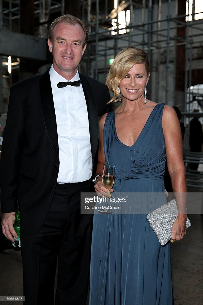 <a gi-track='captionPersonalityLinkClicked' href=/galleries/search?phrase=Deborah+Hutton&family=editorial&specificpeople=226814 ng-click='$event.stopPropagation()'>Deborah Hutton</a> poses before the 12th ASTRA Awards at Carriageworks on March 20, 2014 in Sydney, Australia.