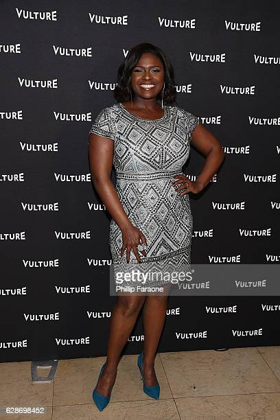 Deborah Joy Winans attends the Vulture Awards Season Party on December 8 2016 in West Hollywood California