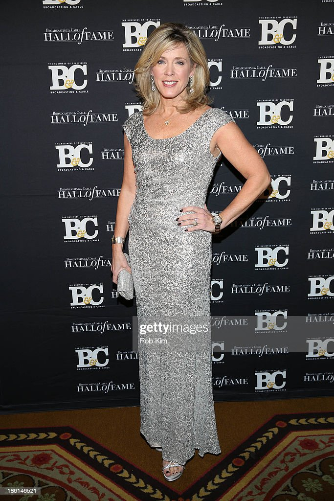 <a gi-track='captionPersonalityLinkClicked' href=/galleries/search?phrase=Deborah+Norville&family=editorial&specificpeople=214079 ng-click='$event.stopPropagation()'>Deborah Norville</a> attends the Broadcasting and Cable 23rd annual Hall of Fame Awards dinner at The Waldorf=Astoria on October 28, 2013 in New York City.
