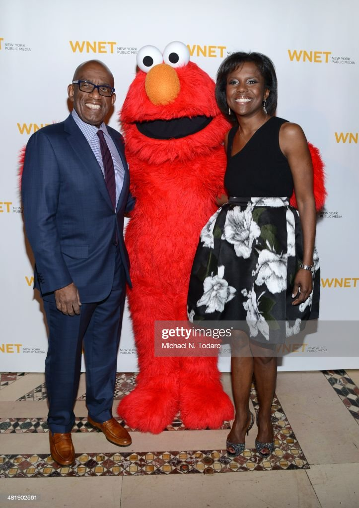 <a gi-track='captionPersonalityLinkClicked' href=/galleries/search?phrase=Deborah+Roberts&family=editorial&specificpeople=214075 ng-click='$event.stopPropagation()'>Deborah Roberts</a> and <a gi-track='captionPersonalityLinkClicked' href=/galleries/search?phrase=Al+Roker&family=editorial&specificpeople=206153 ng-click='$event.stopPropagation()'>Al Roker</a> attend the WNET 2014 Gala at Cipriani 42nd Street on April 1, 2014 in New York City.