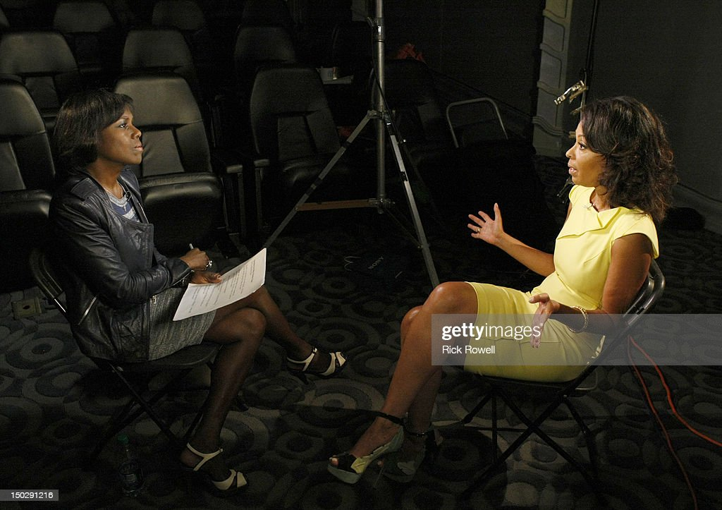 NIGHTLINE - Deborah Roberts interviews veteran Hollywood producer Debra Martin Chase who talks about 'Sparkle,' the upcoming musical which was Whitney Houston's final film, on NIGHTLINE airing MONDAY, AUG. 13 (11:35 pm, ET) on the ABC Television Network. CHASE