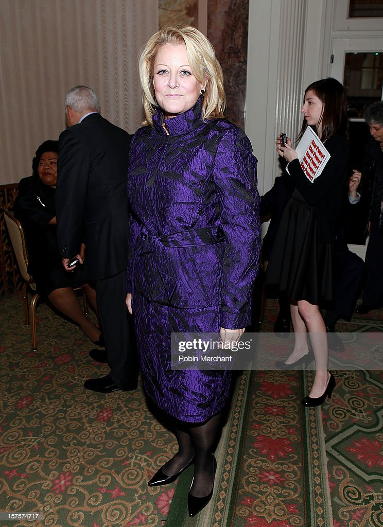<a gi-track='captionPersonalityLinkClicked' href=/galleries/search?phrase=Deborah+Voigt&family=editorial&specificpeople=672428 ng-click='$event.stopPropagation()'>Deborah Voigt</a> attends the Metropolitan Opera Guild's 78th Annual Luncheon Celebrating 'Star Power!' at The Waldorf=Astoria on December 4, 2012 in New York City.