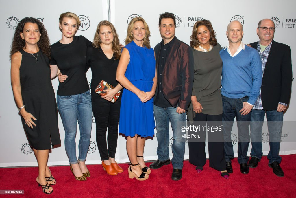 "2013 PaleyFest: Made In New York - ""Nurse Jackie"""