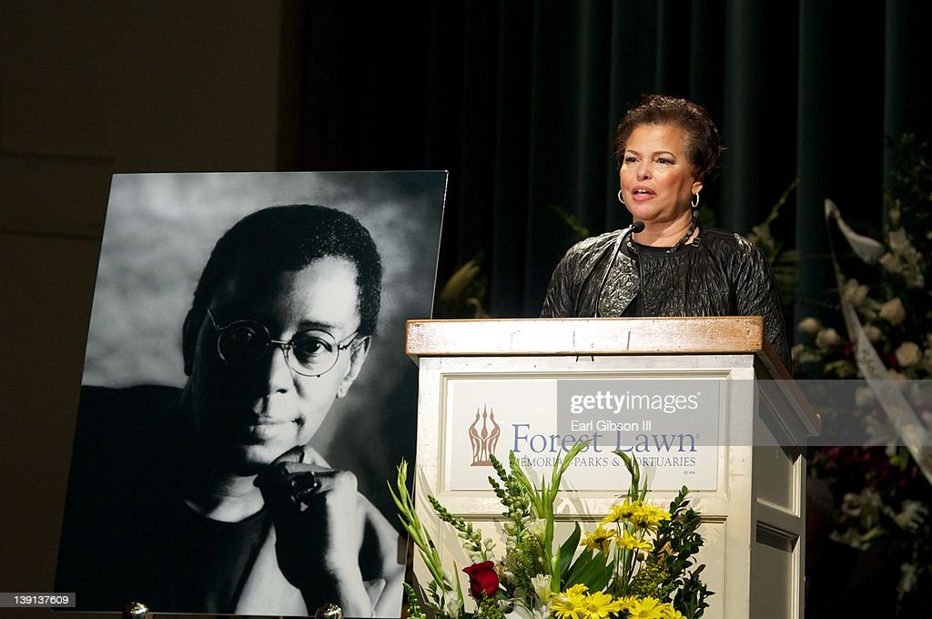 <a gi-track='captionPersonalityLinkClicked' href=/galleries/search?phrase=Debra+L.+Lee&family=editorial&specificpeople=555541 ng-click='$event.stopPropagation()'>Debra L. Lee</a> (CEO of BET) speaks at the Memorial Service for Don Cornelius on February 16, 2012 in Los Angeles, California.
