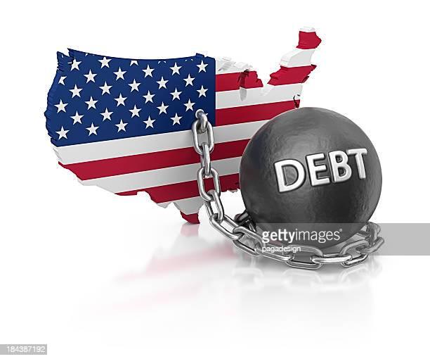 debt usa