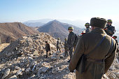 KOR: South Korea Confirms Disablement Of N.K. DMZ Guard Posts