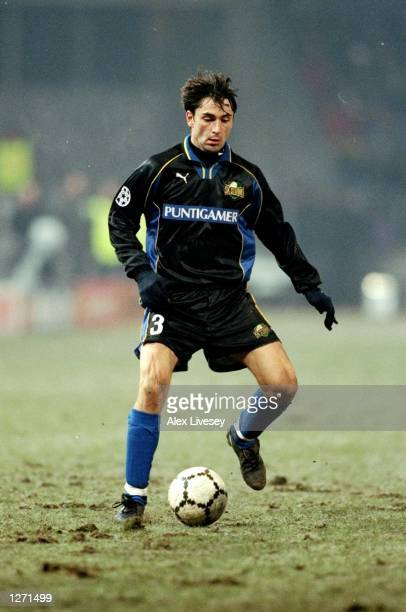 Gunther Neukirchner of Sturm Graz on the ball during the UEFA Champions League match against Inter Milan at the Arnold Schwarzenegger Stadion in Graz...