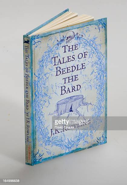 Dec 4 2008 subooks7 sunday book pages style plus one special popup of following titles The Tales of Beedle the Bard by JK Rowling The Slow Fix by...