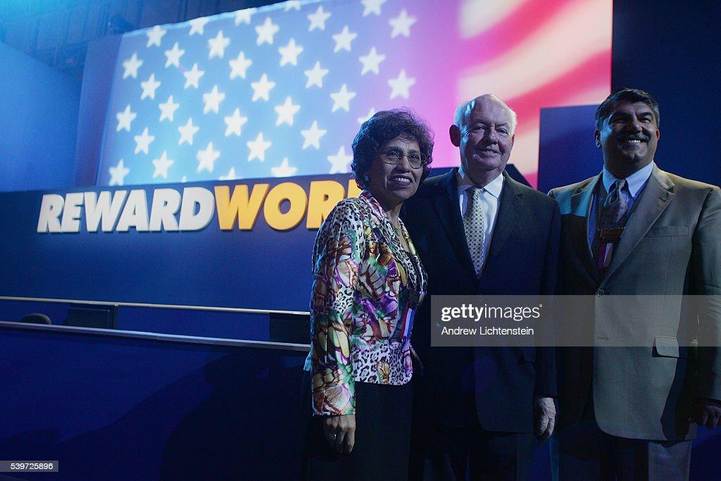 A decade ago Linda ChavezThompson John Sweeney and Richard Trumka were elected to the leadership of the AFLCIO as reform canidates Despite...