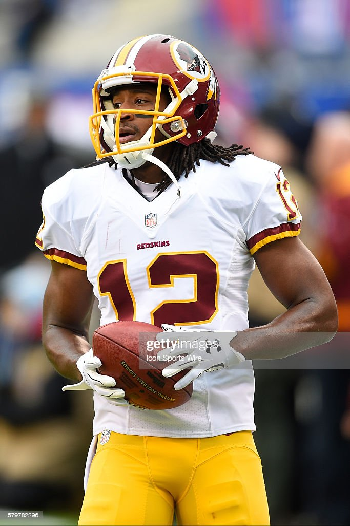 andre roberts redskins jersey