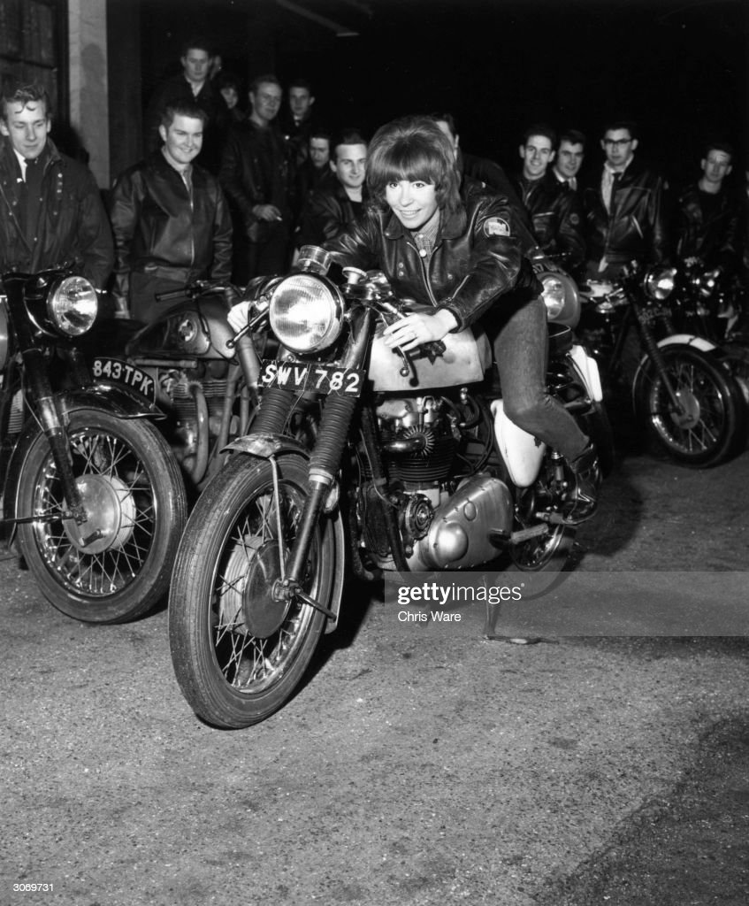 A group of Surbiton Police motorcyclists have formed a club to teach young riders to take more care on the roads and reduce the number of fatal accidents. The Riverhill Riders Club has only two female members.